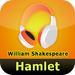 Hamlet by William Shakespeare (audiobook)